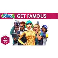 The Sims 4: Get Famous - Xbox One Digital - Herní doplněk