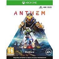 Anthem - Xbox Digital - Hra na konzoli