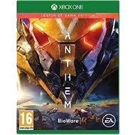 Anthem: Legion of Dawn Edition - Xbox Digital - Hra na konzoli