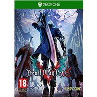 Devil May Cry 5 - Xbox Digital - Hra na konzoli