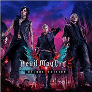 Devil May Cry 5: Digital Deluxe Edition - Xbox Digital - Hra na konzoli