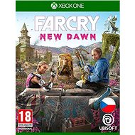 Far Cry New Dawn: Standard Edition - Xbox One Digital - Console Game
