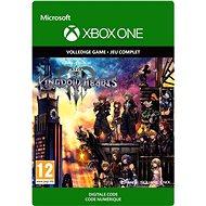 Kingdom Hearts III: Digital Standard - Xbox Digital - Hra na konzoli