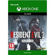 Resident Evil 2: Deluxe Edition - Xbox One Digital - Hra pro konzoli