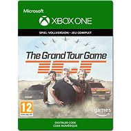 The Grand Tour Game - Xbox One Digital - Hra pro konzoli