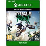 Trials Rising - Xbox One Digital - Hra pro konzoli