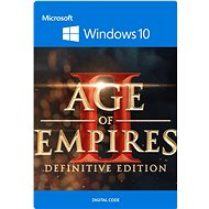 Age Of Empires II: Definitive Edition - Digital - Hra pro konzoli