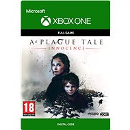 A Plague Tale: Innocence - Xbox One Digital - Hra pro konzoli