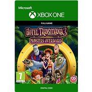 Hotel Transylvania 3: Monsters Overboard - Xbox One Digital - Hra pro konzoli