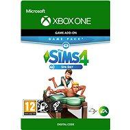 The Sims 4: Spa Day - Xbox One Digital - Herní doplněk