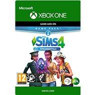 The Sims 4: Strangerville - Xbox One Digital - Herní doplněk