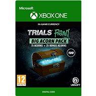 Trials Rising: Acorn Pack 100 - Xbox One Digital - Herní doplněk