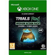 Trials Rising: Acorn Pack 60 - Xbox One Digital - Herní doplněk