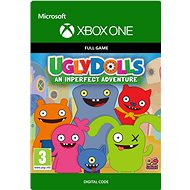 UglyDolls: An Imperfect Adventure - Xbox One Digital - Hra pro konzoli