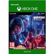 Wolfenstein: Youngblood - Xbox One Digital