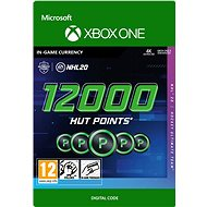 NHL 20: ULTIMATE TEAM NHL POINTS 12000 - Xbox One Digital