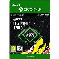 FIFA 20 ULTIMATE TEAM™ 12000 POINTS - Xbox One Digital - Herní doplněk