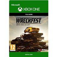 Wreckfest - Xbox One Digital - Hra pro konzoli