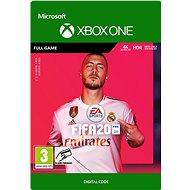 FIFA 20: Standard Edition (Předobjednávka) - Xbox One Digital