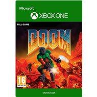 DOOM I (1993) - Xbox Digital - Hra na konzoli
