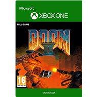 DOOM II (Classic) - Xbox Digital - Hra na konzoli