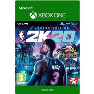 NBA 2K20: Legend Edition - Xbox Digital