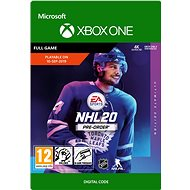 NHL 20: Super Deluxe Edition - Xbox One Digital
