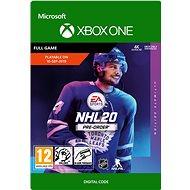 NHL 20: Super Deluxe Edition - Xbox Digital - Hra na konzoli
