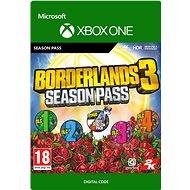 Borderlands 3: Season Pass - Xbox One Digital - Herní doplněk