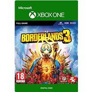 Borderlands 3 - Xbox Digital - Hra na konzoli