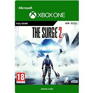 The Surge 2 - Xbox Digital - Hra na konzoli