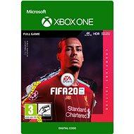 FIFA 20: Champions Edition - Xbox One Digital