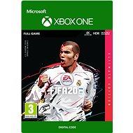 FIFA 20: Ultimate Edition - Xbox One Digital - Hra pro konzoli