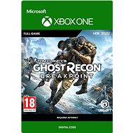 Tom Clancy's Ghost Recon Breakpoint - Xbox One Digital - Hra pro konzoli
