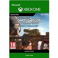 Tom Clancy's Ghost Recon Breakpoint: Year 1 Pass - Xbox One Digital