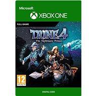 Trine 4: The Nightmare Prince - Xbox One Digital - Hra pro konzoli