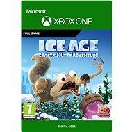 Ice Age: Scrat's Nutty Adventure - Xbox One Digital - Hra pro konzoli