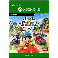 Race with Ryan - Xbox One Digital - Hra pro konzoli