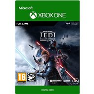STAR WARS Jedi Fallen Order - Xbox One Digital - Console Game