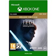 STAR WARS Jedi Fallen Order: Deluxe Edition - Xbox One Digital - Console Game