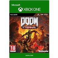 Doom Eternal - Xbox One Digital - Hra pro konzoli
