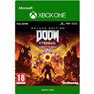 Doom Eternal: Deluxe Edition - Xbox One Digital - Hra pro konzoli