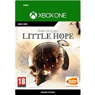 The Dark Pictures Anthology: Little Hope - Xbox Digital - Hra na konzoli
