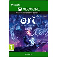 Ori and the Will of the Wisps - Xbox One Digital