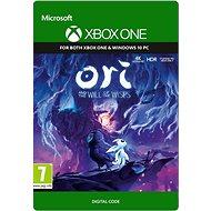 Ori and the Will of the Wisps - Xbox/Win 10 Digital - Hra na konzoli