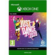 Just Dance 2020 - Xbox One Digital - Hra pro konzoli