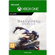 Darksiders Genesis - Xbox One Digital - Hra pro konzoli