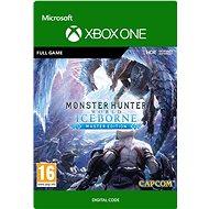 Monster Hunter World: Iceborne Master Edition - Xbox Digital - Hra na konzoli