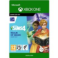 The Sims 4: Realm of Magic - Xbox One Digital - Herní doplněk