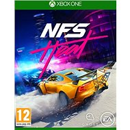 Need for Speed: Heat - Standard Edition - Xbox One Digital - Hra pro konzoli